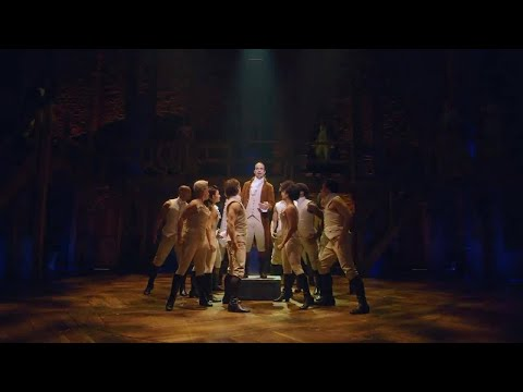 Broadway musical tickets for Hamilton double