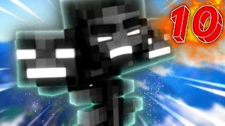 "Wild Minecraft - Dragon Quest! - ""Wild Nether Battle!"" - Episode 10"