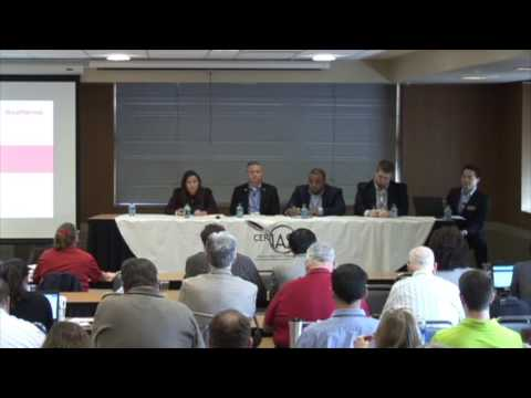 CERIAS Symposium 2017 - Panel 3 - Securing Vehicles & Machinery
