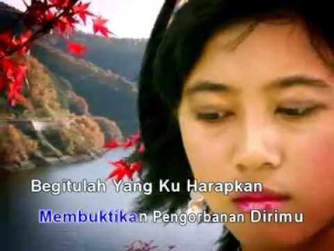 MELISSA - Wajahmu Dimataku