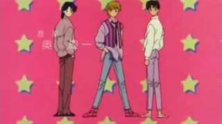 Marmalade Boy Opening 1994-1995