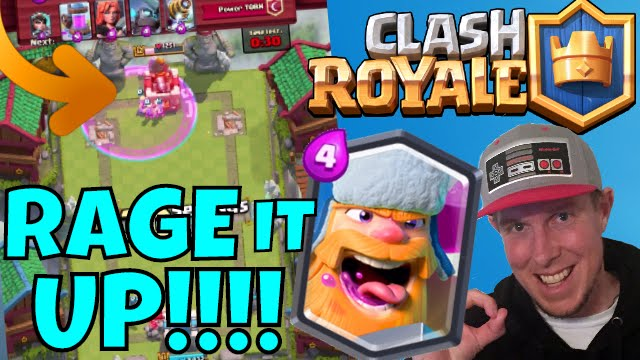 clash royale how to find someone