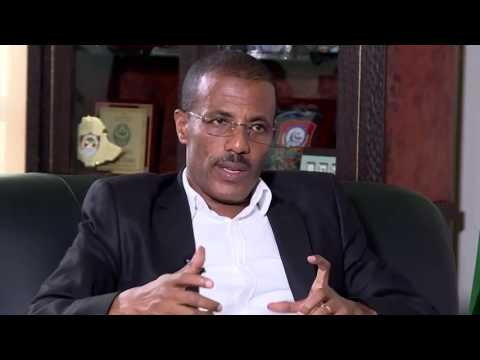 Ethiopian: Interview with INSA's General Director M/General