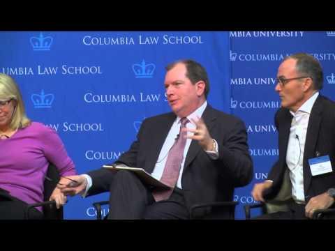 2015 Millstein Governance Forum: Revitalizing the Board-Centric Model of Corporate Governance