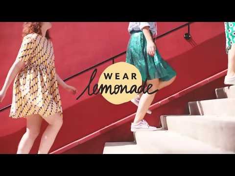 Wear Lemonade dans Modes & Travaux