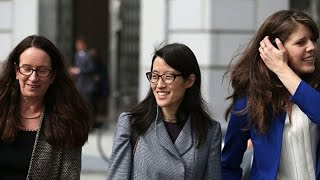 Ellen Pao Loses Discrimination Case Against Kleiner Perkins