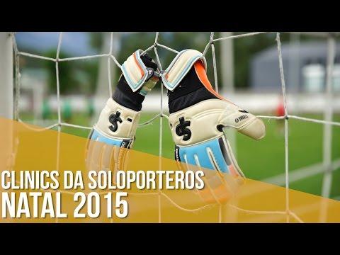Clinics Soloporteros Natal 2015: Lisboa