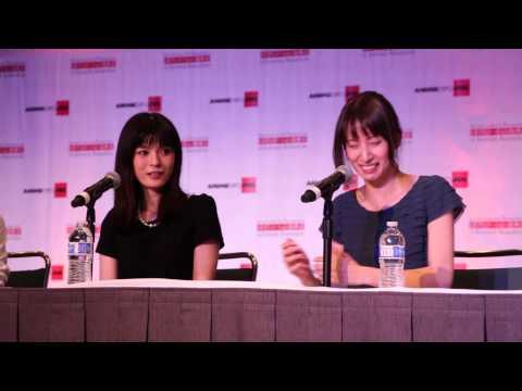 YUUSHA!  Koshimizu Ami and Ryoka Yuzuki Best of Moments AX2014