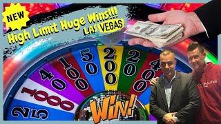 💥NEW! Las Vegas Slot Machine Jackpot Wins!💥