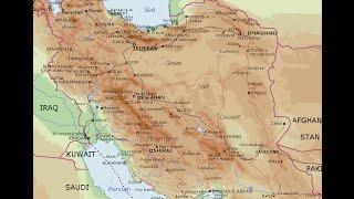 видео Достопримечательности Тегерана (Иран)