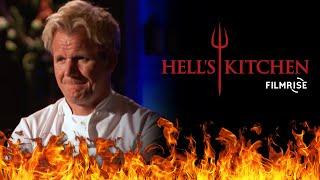 Hell's Kitchen (U.S.) Uncensored - Season 6 Episode 9 - Full Episode