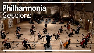 Vaughan Williams - Fantasia on a Theme by Thomas Tallis