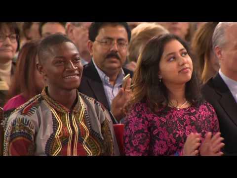 International Children's Peace Prize 2016 Full Award Ceremony