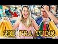Download MARIDO dizendo SIM PRA TUDO no SHOPPING!