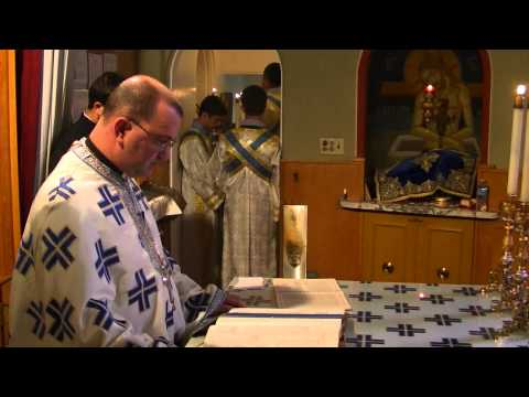 Divine Liturgy (Full Version): St. John The Baptist Greek Orthodox Church, Tampa, FL
