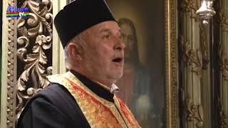 jurnal 06 12 2018 hram biserica sf nicolae pr stefanescu, pr cojocaru ela ionascu