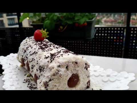 recette-de-roulé-à-la-mascarpone-طريقة-سهلة-للحلوى-بالمسكربون