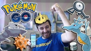 NEW GEN 2 EVOLUTION ITEMS, GEN 2 MOVES & MUCH MORE ADDED IN POKEMON GO!!