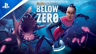 Subnautica: Below Zero | State of Play | PS5, PS4