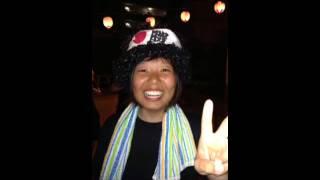女ラク2回生より( ^ω^ )