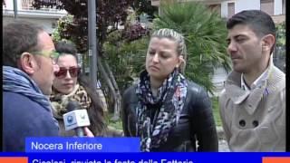 Nocera Inferiore: rinviata la festa della Fattoria - 29 Aprile 2015