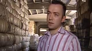 Voyage du coton de Savannah (E.U) en Turquie