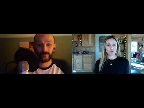 The Dean Langasco Podcast - Episode #2 - Jennifer Millar