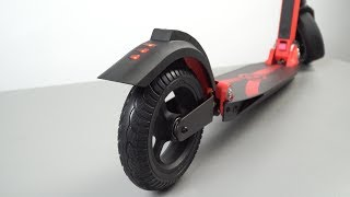 Zoom Stryder Review - The Fastest Electric Scooter Reviewed