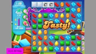 Candy Crush Soda Saga Level 561 NO BOOSTERS