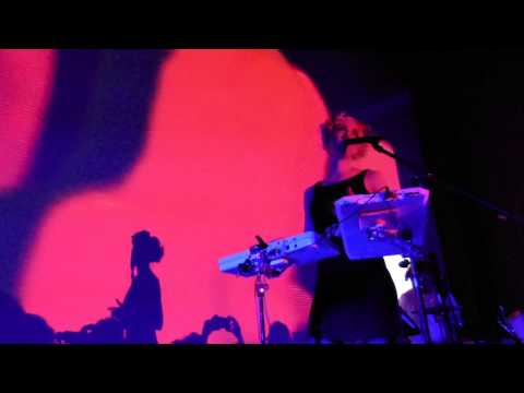 Ultraista - Strange Formula LIVE HD (2013) Los Angeles Masonic Lodge