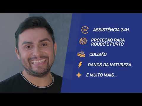 Estrela Brasil Proteção Veicular - Mano Walter