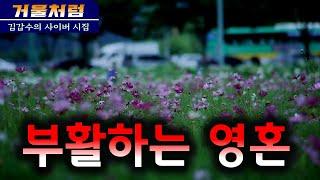 부활하는 영혼 (김갑수…