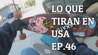 LO QUE TIRAN EN USA EP. 46