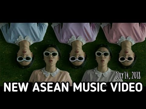 New Southeast Asia Music Video | July 14, 2018 (Week 2)