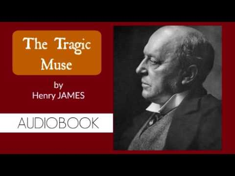 The Tragic Muse by Henry James - Audiobook ( Part 1/4 )