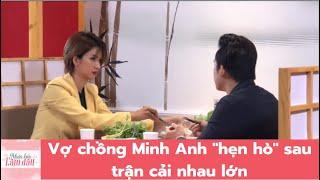 Muôn Kiểu Làm Dâu I Vợ Chồng Kim Tuyến - Lương Thế Thành Hẹn Hò Cực Lãng Mạn