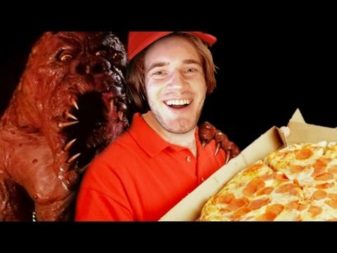 Thumbnail: Pizza Delivery