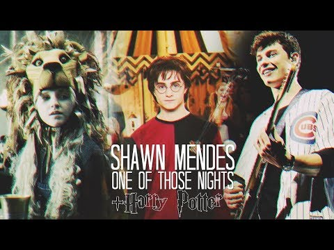 Shawn Mendes – One Of Those Nights │ Traduction française (+Harry Potter)