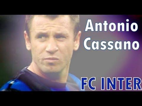 Antonio Cassano - FC Inter