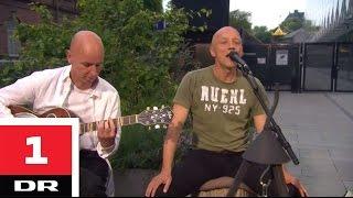 """Ganway synger deres megahit """"My Girl and Me"""" fra 1986 i Aftenshowet."""