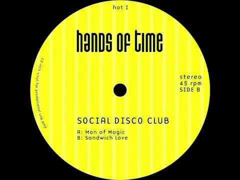 Social Disco Club - Sandwich Love - YouTube.flv
