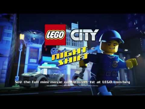 Night Shift    LEGO CITY   Trailer   YouTube  Night Shift    LEGO CITY   Trailer   YouTube