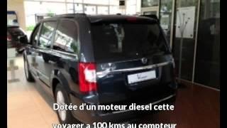Lancia voyager occasion visible à Le bouscat présentée par Auto port(, 2014-01-10T08:14:40.000Z)