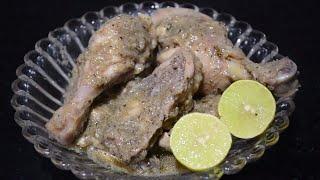 Easy Lemon Chicken Hindi | 5 Minute Lemon Chicken Recipe |Instant Lemon Chicken| Quick Nimbu Chicken