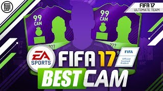 FIFA 17 - THE BEST CAM ON THE GAME!!! - FIFA 17 Ultimate Team