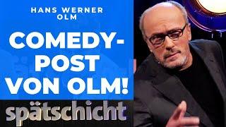 Hallo 2020! Hans Werner Olms lustige Grußkarten für das ganze Jahr
