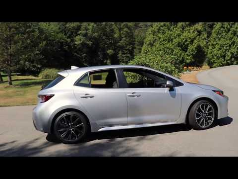 All-New 2019 Toyota Corolla Hatchback Overview | #CorollaLife #ToyotaCanada