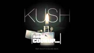 Dr. Dre Official Kush Music Instrumental + DOWNLOAD - New Hip-Hop by  feat. Snoop Dogg   Akon