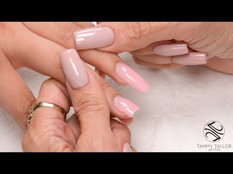 ❤ Chit Chat  SCULPT AcrylicGel Hybrid  FillIn and Repair  Tammy Taylor