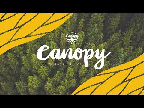Canopy Sunday Morning – Gathering Under God's Canopy